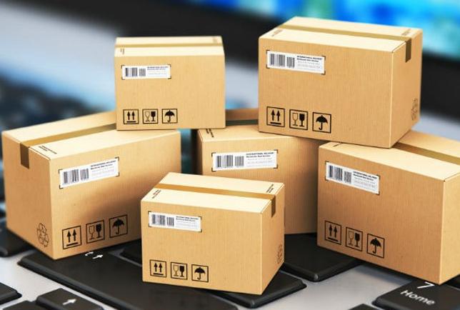 Transporte de paquetes